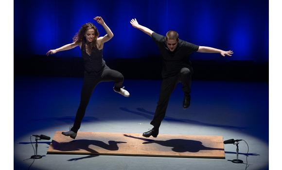 Dance Against Cancer x Capezio: #WHYIDAC Video Contest