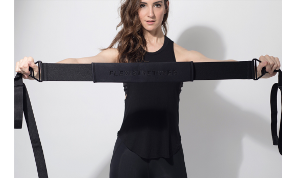Rachel Hamerick's Flexistretcher Class – Back by Popular Demand