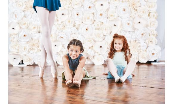 How to Know When Your Child Needs New Ballet Shoes