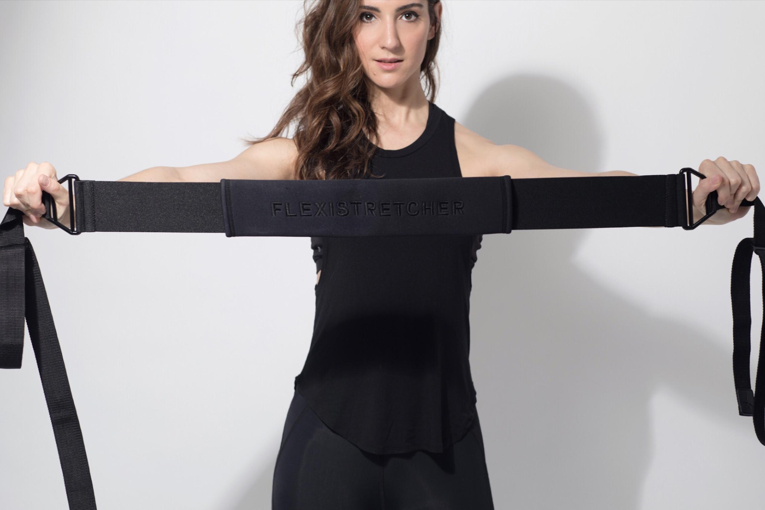 Rachel Hamerick's Flexistretcher Class – Back by Popular Demand