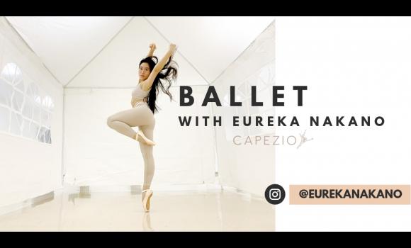 Ballet with Eureka Nakano