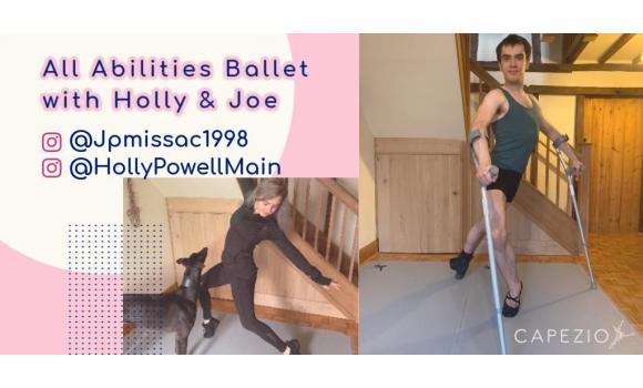 All Abilities Ballet