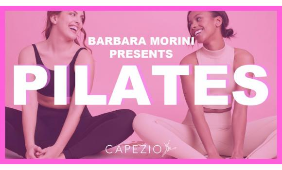 Pilates for Everyone with Barbara Morini