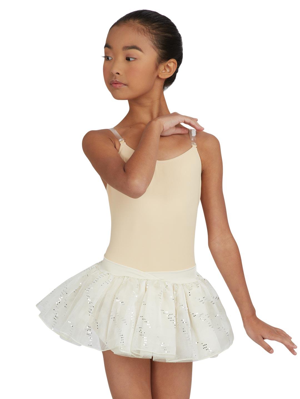 Capezio Girls Ballerina Tutu Dress Leotard Size New With Tags Free S/&H! 10-12