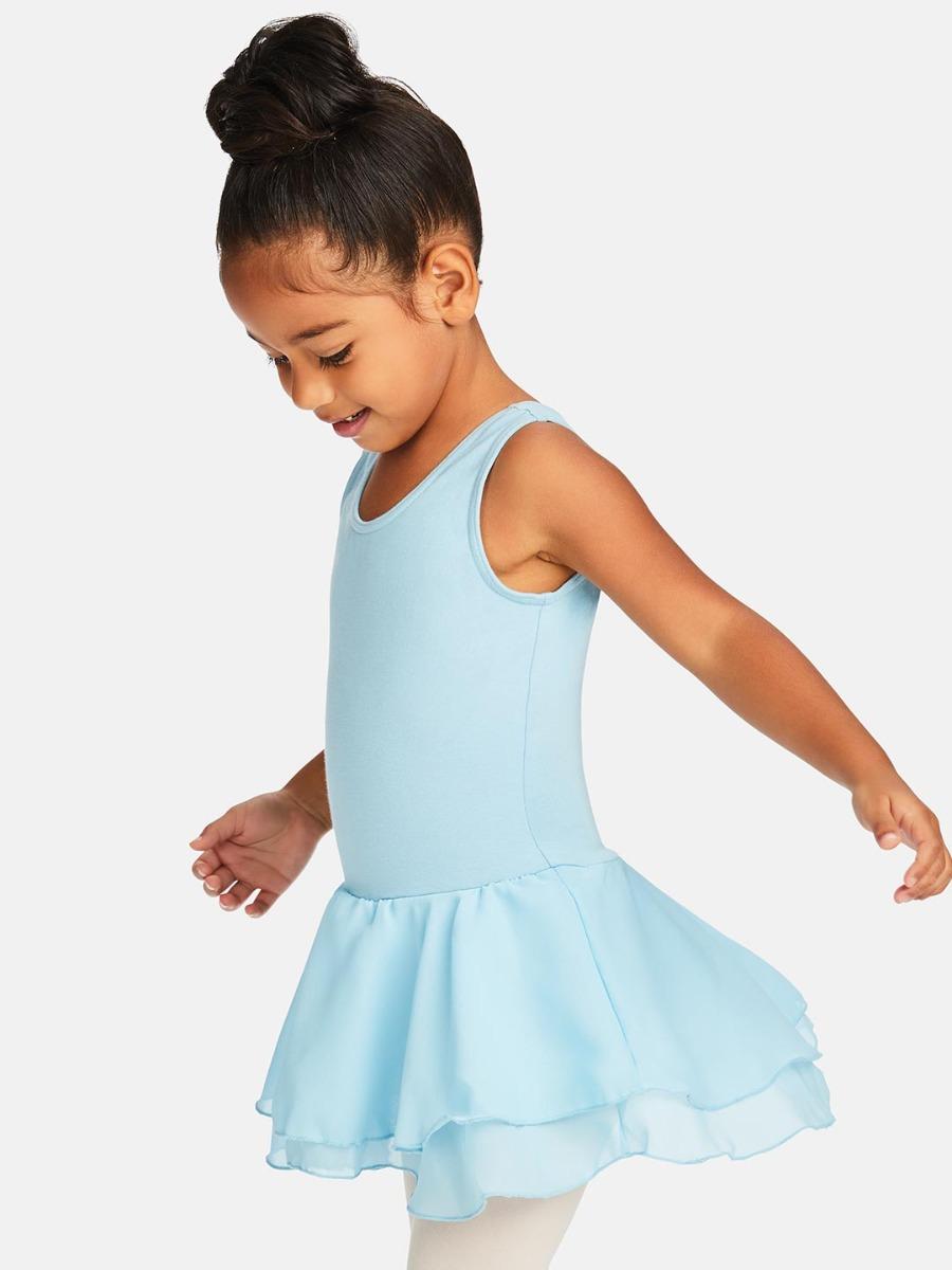 9ebdc45fcc80 7 Colors Cute Girls Ballet Dress For Children Girl Dance Clothing ...