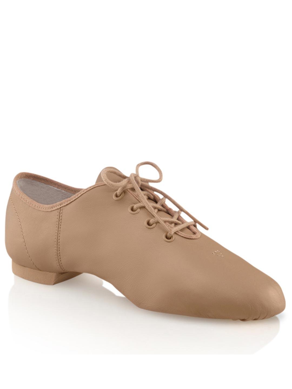 Details about  /Capezio PP17 EOS Slip On Stretch Canvas Jazz Shoe BLACK ALL WIDE