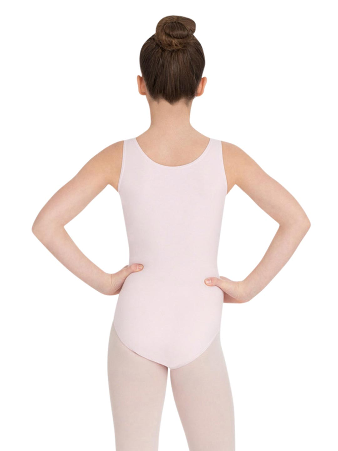 8bc2d9237dd9 Children s High-Neck Tank Leotard