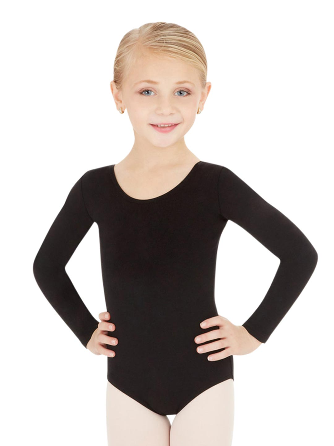 a9b73647fc48 Children s Best-Seller Long Sleeve Leotard