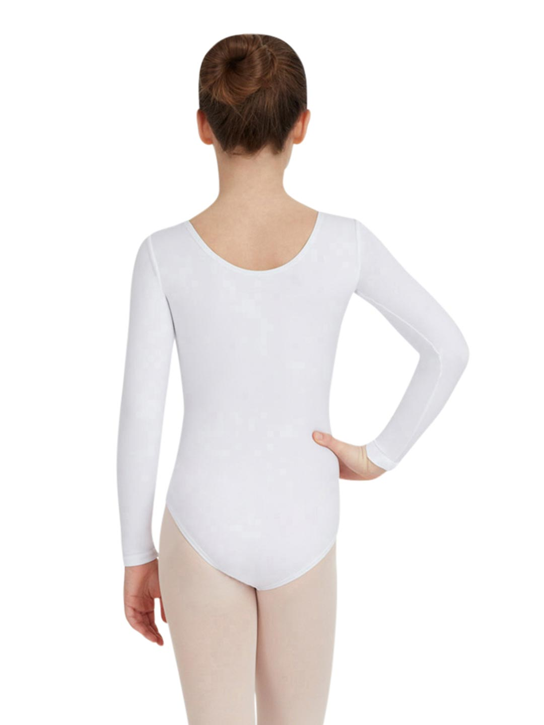 4250dc926 Children s Long Sleeve Leotard Perfect for Every Dance Class