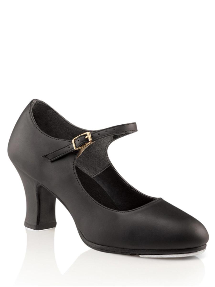 Womens Tap Shoe Capezio 443c