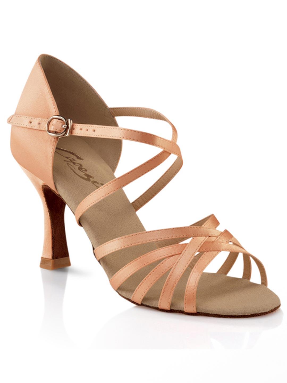 57a3d79fc4a7 Rosa Ballroom Shoe with 2.5