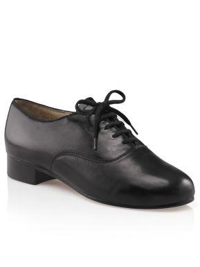 Capezio K360 Character Oxford Shoe Black K360