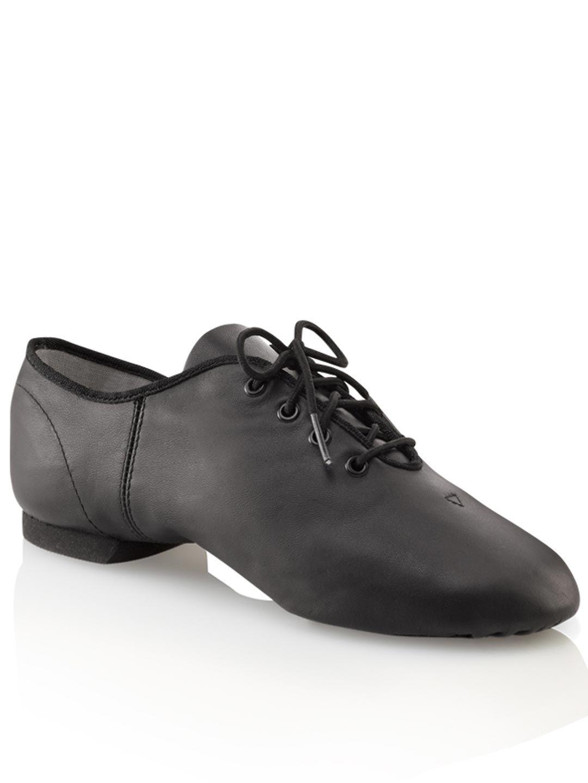 Tan CP05 Show Stopper Jazz Shoe Capezio Size 11.5 Child