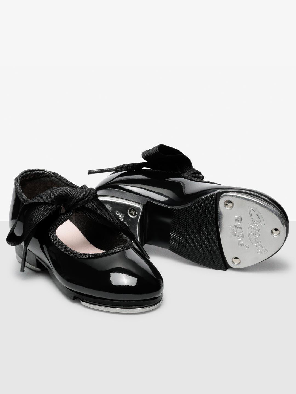 cheapest on feet images of hot product Children's Tap Shoes by Capezio® | capezio.com