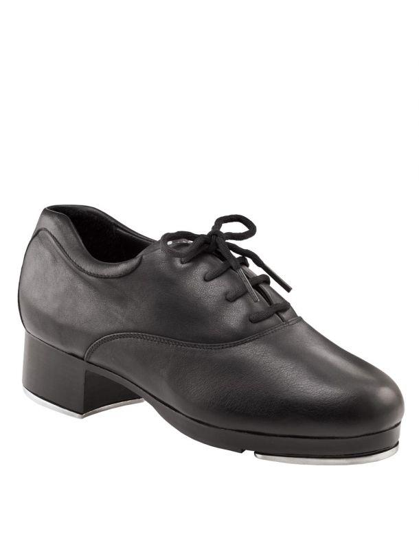 Capezio Capezio Classic Tap Shoe Black K543