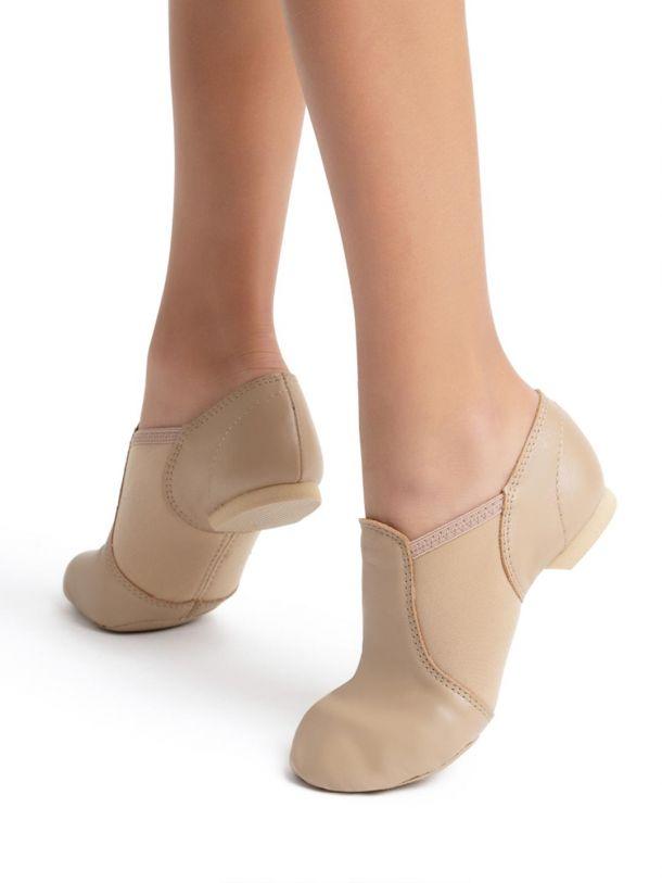 Slip-on E-Series Jazz Shoe