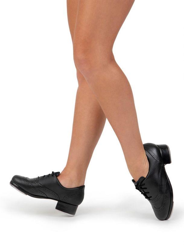 Capezio Roxy Tap Shoe | Capezio®