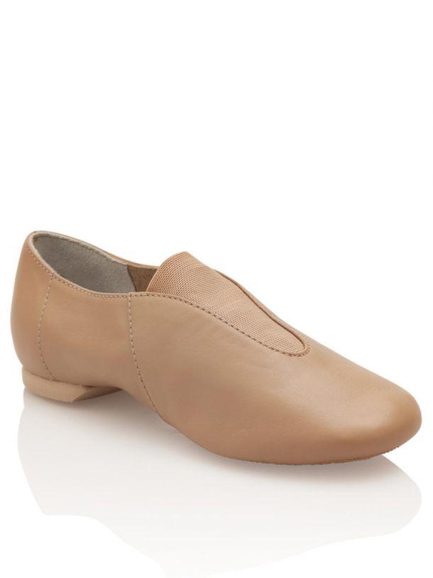 Children's Slip-on Jazz Shoe with