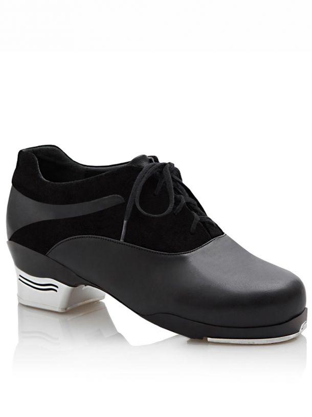 Tapsonic® Tap Shoe Makes Noise Like