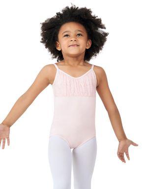 Capezio 3532C Camisole With Adjustable Straps Child