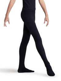 10361M Capezio Men/'s Ultra Soft Footed Tights