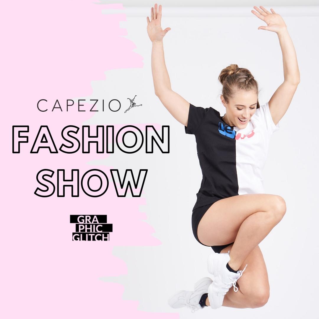 GraphicGlitch Fashion Show