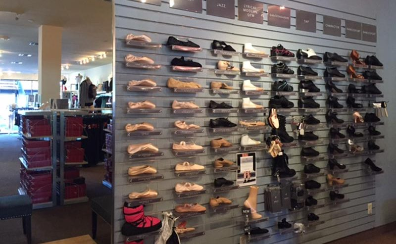 Capezio Dallas Texas
