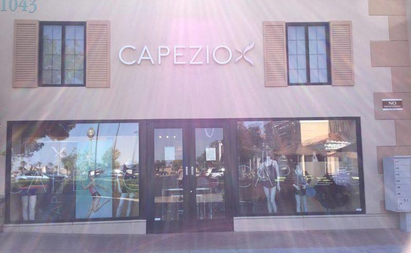 Capezio Las Vegas